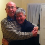 Image of Catherine and Leo Ford