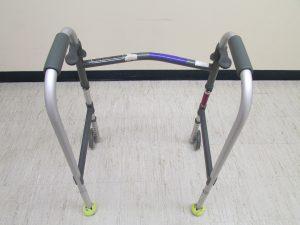 An image of a walker